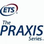 ETS Logo: The Praxis Series